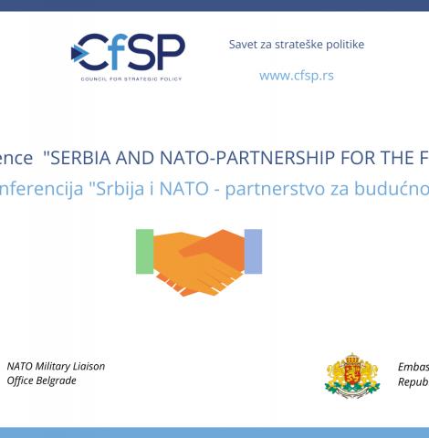 SERBIA AND NATO